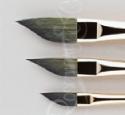 Syntetisk Rosemary Evergreen dagger